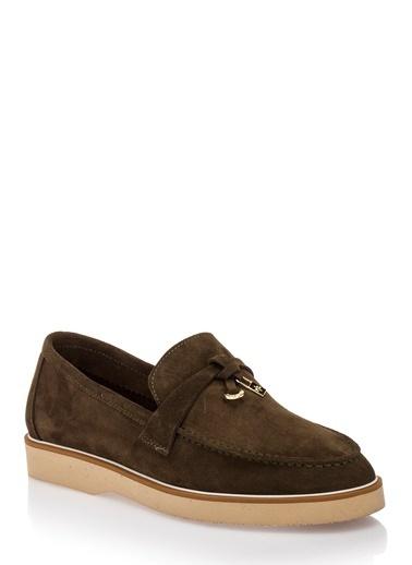 Pier Lucci Ayakkabı Yeşil